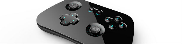 evolution controller - Une manette Bluetooth universelle et Open Source! [Kickstarter]