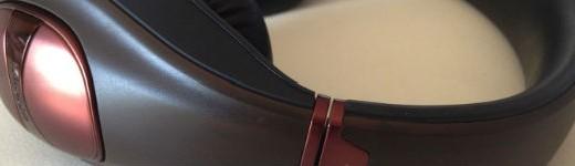 klipsch m40 520x150 - Klipsch M40, casque à réduction de bruit actif [Test]