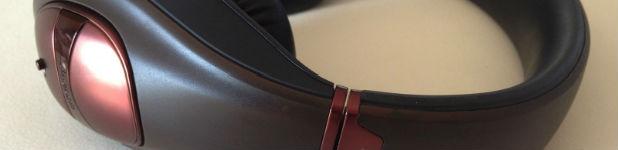 klipsch m40 - Klipsch M40, casque à réduction de bruit actif [Test]