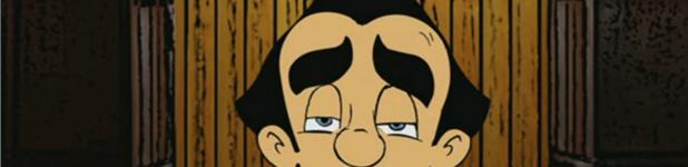 larry - Leisure Suit Larry revient sur Kickstarter!