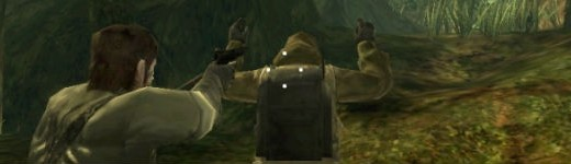 metal gear solid 520x150 - Metal Gear Solid: Snake Eater 3D [Critique]