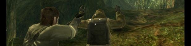 Metal Gear Solid: Snake Eater 3D [Critique]