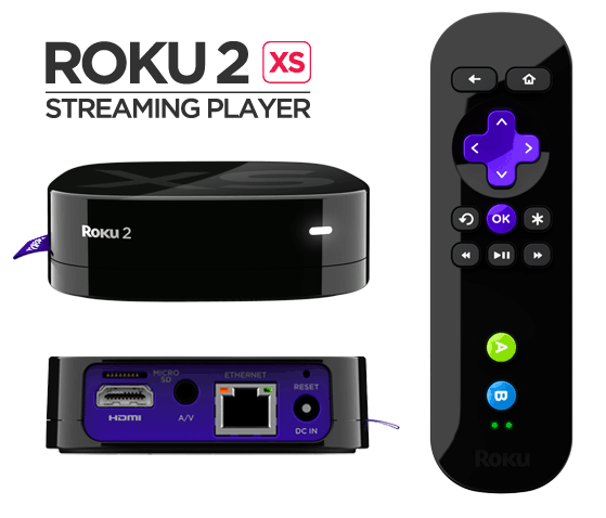 how to hook up roku se Accessing roku without the remote/finding ip address is there a way to find roku ip address and connect it to our new network or will we need a new remote.