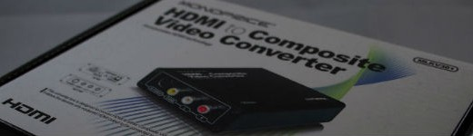 convertisseur hdmi svideo monoprice 520x150 - Convertisseur HDMI vers Composite de MonoPrice [Test]