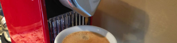 Nespresso Citiz [Test]