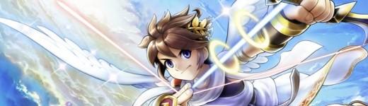 kid icarus uprising box enetete 520x150 - Kid Icarus: Uprising [Critique]