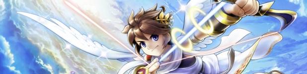 kid icarus uprising box enetete - Kid Icarus: Uprising [Critique]