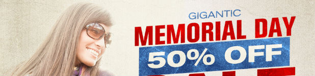 memorial day - Spéciaux du Memorial Day en-ligne