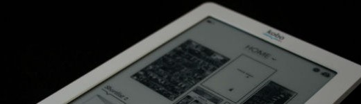 entete 520x150 - Kobo eReader Touch [Test]