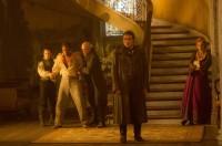 Abraham Lincoln, Chasseur de Vampires : Quelle histoire  ! tv cinema  vampire timur bekmambetov tim burton film critique abraham lincoln