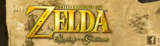 symphonie des deesses 520x150 - Zelda: Symphonie des déesses, un retour