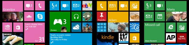 windows phone 8 entete - Windows Phone 8, les nouveautés