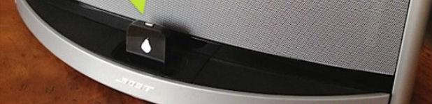 PairWithPear - Pairer avec Pear, du Bluetooth vers vos haut-parleurs [Kickstarter]