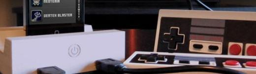 gamedock 520x150 - Branchez une manette NES à votre iPhone!