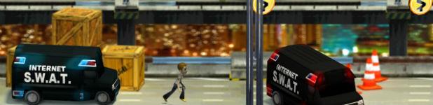 megaup - MegaUP, un jeu sur MegaUpload