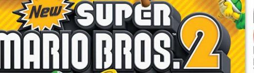 NSMB2boxcover banner 520x150 - New Super Mario Bros. 2 [Critique]