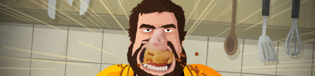Epic Meal Time par Molécube