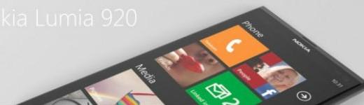 Sans titre 520x150 - Nokia Lumia 820, Lumia 920 et accessoires en résumé