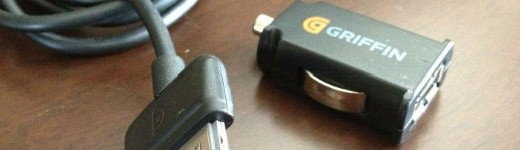 griffin powerjolt micro 520x150 - Griffin PowerJolt Micro [Test]