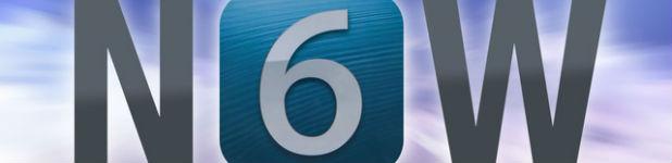 ios 60now - Comment installer iOS 6 dès maintenant! [Tutoriel]