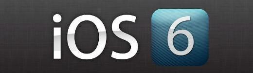 ios6 520x150 - iOS 6 est disponible, voici les liens directs