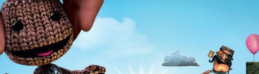 little big planet 520x150 - Little Big Planet PS Vita [Critique]