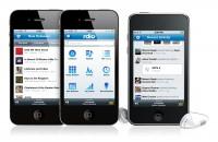 rdio for iphone 200x130 - Rdio, un essai de la plateforme musicale [Test]
