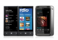 Rdio, un essai de la plateforme musicale [Test] rdio for windows phone 7 200x139