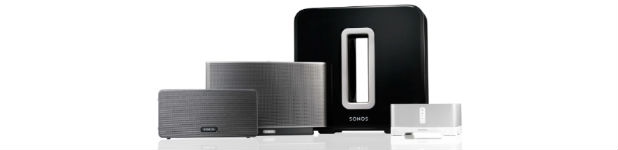 Sonos Play:3 et Sub [Test]