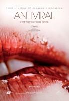 Antiviral Poster Art copie 2 138x200 - Antiviral : Jusqu'où irez vous ?