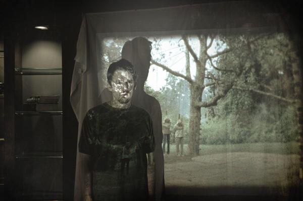 Sinistre 3 600x399 - Sinister : Une bonne recette de films d'horreur.