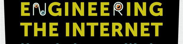 comment fonctionne internet - Comment fonctionne l'Internet? [Infographique]
