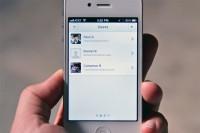iphone users 200x133 - Lockitron, contrôlez votre porte d'entrée avec votre mobile