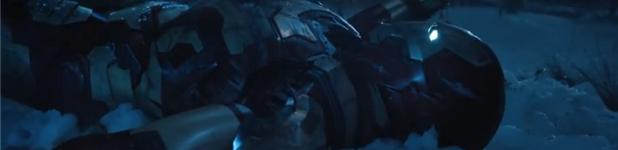 iron man 3 - Bande-annonce d'Iron Man 3, enfin!
