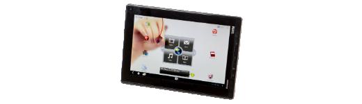 Tablette Lenovo ThinkPad [Test]