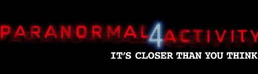 paranormal activity 4 520x150 - Paranormal Activity 4 : Une formule qui s'essouffle