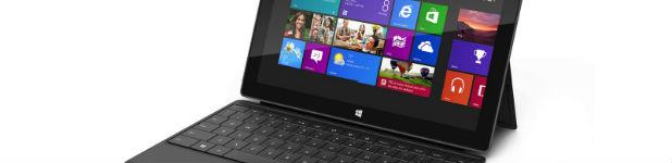 Microsoft annonce les détails de sa Surface!