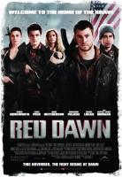RED DAWN 138x200 - Red Dawn : comment résister à une invasion ?