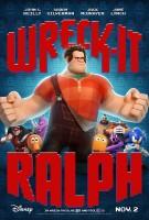 Wreck It Ralph poster 2 135x200 - Wreck-It Ralph : Génération Geek !