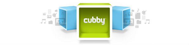 Cubby, une alternative pleine de potentiel à Dropbox