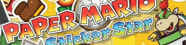 Paper Mario: Sticker Star [Critique]