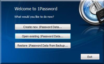 comment fonctionne 1password
