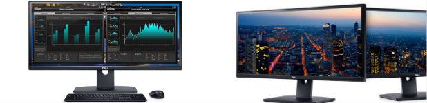"""Dell U2913 - Dell UltraSharp U2913WM, un écran de 29"""" panoramique [Test]"""