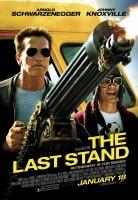 The Last Stand 138x200 - The Last Stand : le retour de Schwarzenegger!