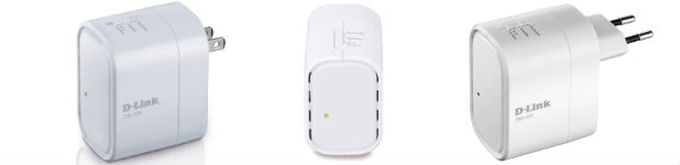 Routeur de poche D-Link SharePort DIR-505 [Test]
