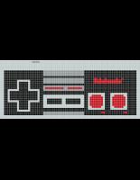 joypad 155x200 - Concevez, affichez, admirez vos créations de Pixel Art en toute simplicité!!!