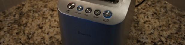 Grille-pain robotique de Breville [Test]