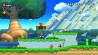 New Super Mario Bros U Gameplay 2 200x112 - New Super Mario Bros. U [Critique]