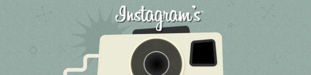 infographic instagram header - Instagram, les statistiques [Infographique]