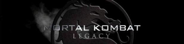mortal kombat legacy - Mortal Kombat Legacy saison 2, la bande-annonce!